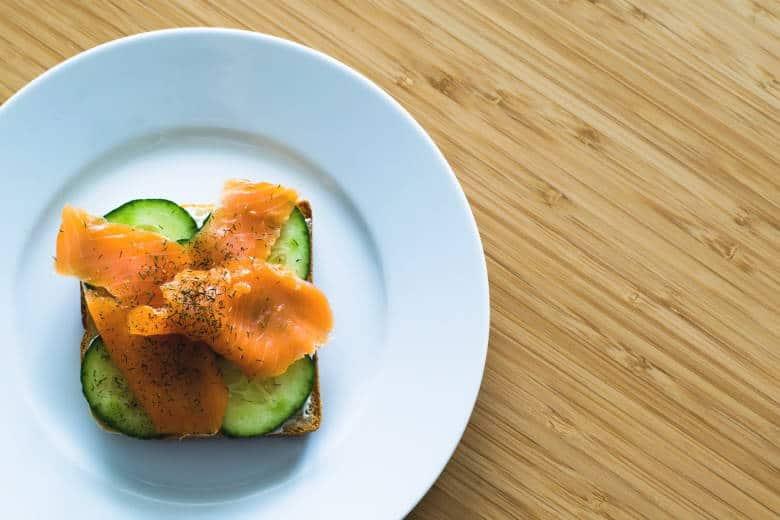salmon omega3